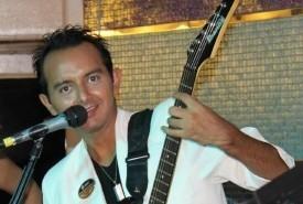marce valor guitarist7singer - Guitar Singer Argentina