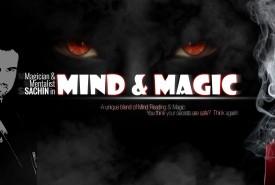 Magician & Mentalist Sachin - Mentalist / Mind Reader Kuwait, Kuwait