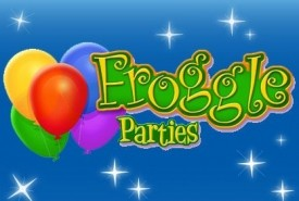 Froggle Parties - Other Children's Entertainer Hanwell, London