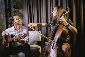 Acoustic Songs Duo MM - Duo São Paulo, Brazil