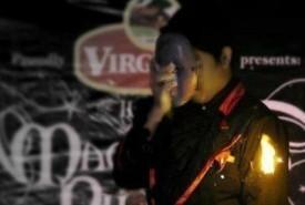 bird act/ rjmagic - Children's / Kid's Magician davao city Philippines, Philippines