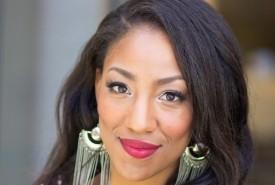 Alyssa Harris - Female Singer Los Angeles, California