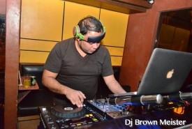 Dj Brown Meister - Party DJ Philippines