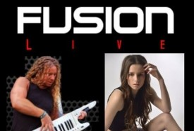 Fusion - Pianist / Singer Liverpool, North West England