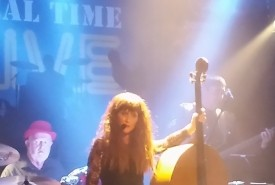 Lorrie Brown and The Red Shoes. UK No.1 Kate Bush tribute - Tribute Act Group Sheffield, Yorkshire and the Humber