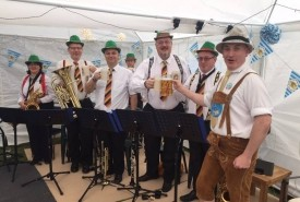 Yorkshire Oompah Band - Other Band / Group UK, North of England