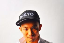 DJ Hiroking - Nightclub DJ Japan, Japan