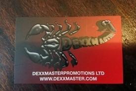 Dexxmaster - Party DJ West Sussex, London