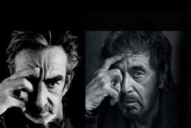 Al Pacino impersonator - Lookalike Chiswick, London