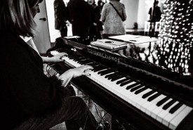 Pianist - Pianist / Keyboardist Nantwich, North of England