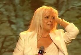 Angela Benn - Female Singer Bologna, Italy