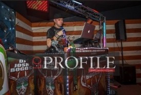 DJ Josh Boggs - Nightclub DJ Nashville, Tennessee