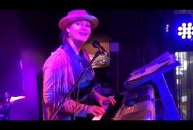 Caterina Korniyevich - Pianist / Keyboardist Minsk, Russian Federation