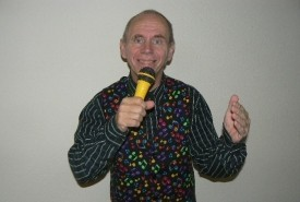 Lyricsonscreen - Steve Chudley - Other Speciality Act Melksham, South West