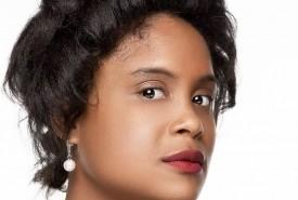 Amber King - Female Singer