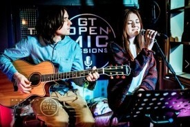 Indigo Acoustika - Duo Guildford, South East