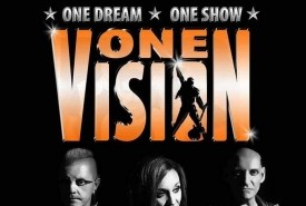 One Vision - Tribute Act Group Spain, Spain