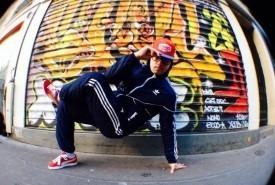 Bboy Juju Rock - Other Dance Performer London
