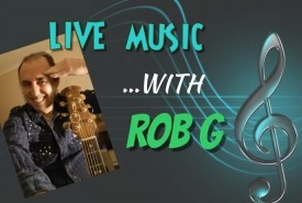 Rob G - One Man Band Ashford, South East