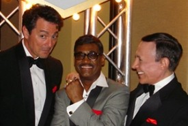 Rat Pack; The Tribute - Rat Pack Tribute Act Los Angeles, California