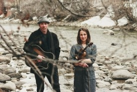 John Truscelli and Jess Rose - Acoustic Guitarist / Vocalist Summit/Silverthorne, Colorado