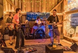 To Be Determined  - Cover Band