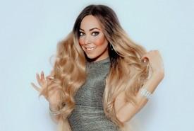 Jass Meagher Vegas Headliner - Mariah Carey Tribute Act Aiken, London
