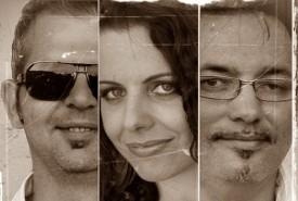 ReeTrain  - Trio Hungary, Hungary