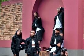 Guardians Of Dance Soweto  - Street / Break Dancer Johannesburg, Gauteng