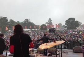 Jim Sharrock - Drummer Liverpool, Alabama