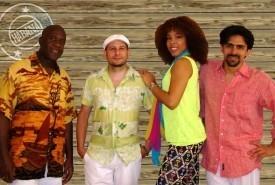 CUBANISIMO Band - Other Band / Group Greece, Greece
