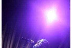 Isaac Geralds  - Male Singer Hyattsville, Maryland