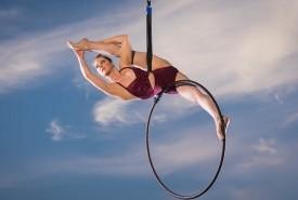 Nicole Pearson - Aerialist / Acrobat Bristol, South West