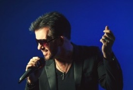 www.georgemichaellive.com  - George Michael Tribute Act