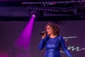 I'm Every Whitney - Other Tribute Act