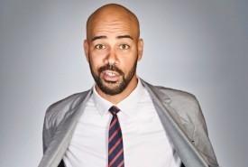Ellis Rodriguez - Adult Stand Up Comedian