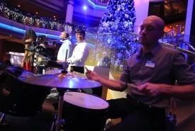 Kevin Taylor - Drummer