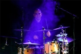 Mario Quarta - Drummer Manchester, North West England