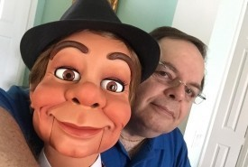Gary Willner - Ventriloquist Palm Beach, Florida