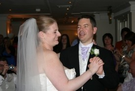 Robbie Edwards - Wedding DJ Romford, South East