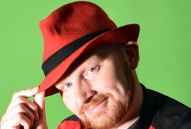 Amazing Stephen - Comedy Magician & Guest Speaker - Cabaret Magician Stockport, North West England