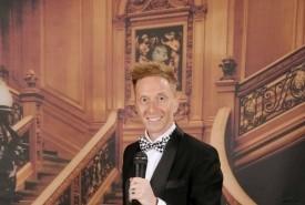 Eric Brouman - Comedy Cabaret Magician Cuyahoga, Ohio