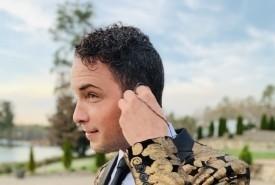 Wade Lowman - Male Singer Georgia