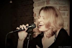 TARA HOFMANN - Jazz Singer Alexandria, Virginia