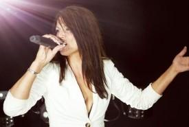 Michelle Hall - Female Singer Glasgow, Scotland
