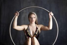 Lauren Cook - Aerialist / Acrobat