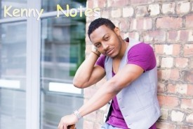 Kenny Notes - Male Singer Manchester, North of England