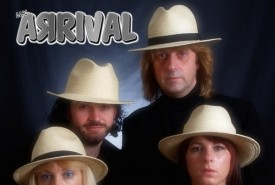 Arrival UK - Abba Tribute Band Midlands