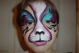 Cheeky Chops Faces - Face Painter East of England