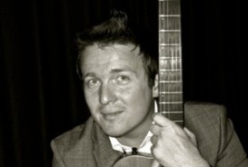 Sam Dunn - Classical / Spanish Guitarist Liverpool, North West England